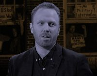 Arrest of Gov't Critic and Journalist Max Blumenthal Signals Escalation in War on Alternative Media