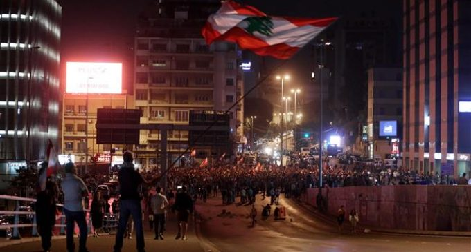 Lebanon's banking crisis