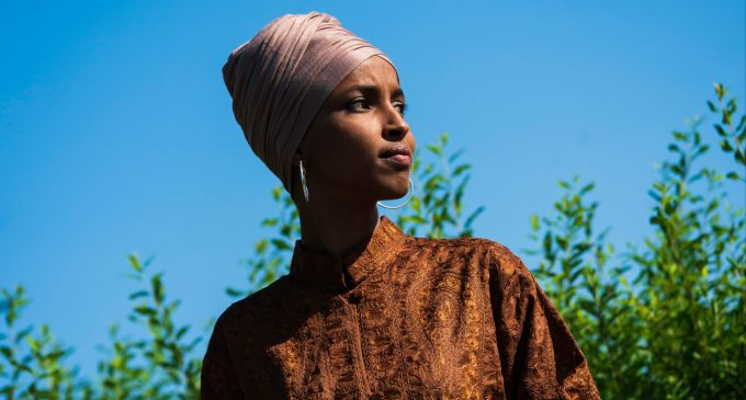 The Antisemitism Allegations Against Ilhan Omar Mask An Ugly Agenda