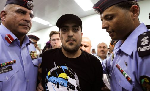 The Real Reasons Behind Israel's Arrest of Two Jordanian Nationals