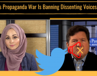 Social Media Censorship Reaches New Heights as Twitter Permanently Bans Dissent