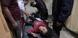Israel bombs Gaza despite earlier ceasefire deal, Palestinians urge retaliation