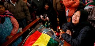 How Human Rights Watch Whitewashed a Right-Wing Massacre in Bolivia