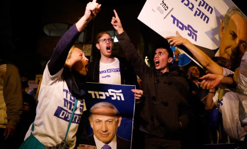 With No End in Sight, Israel's Election Soap Opera Rages On