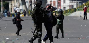 Bolivia's Coup Gov't Targets Alternative Media as Crackdown Turns Increasingly Violent