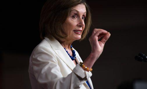 Establishment Dems Demands Trump be Impeached, but Not for War Crimes