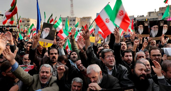 Amnesty International Toes US Gov't Line in Urging Unrest in Iran