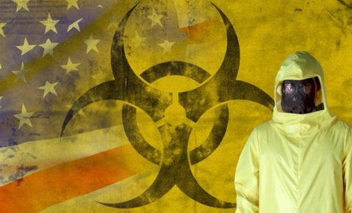 Американская «биологическая» бомба в Казахстане