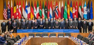 Joint Communique by Ministers of the Global Coalition to Defeat ISIS