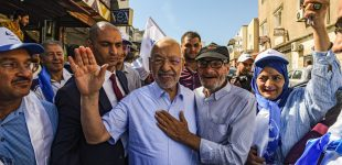 Muslim Brotherhood to lead new Tunisian Parliament