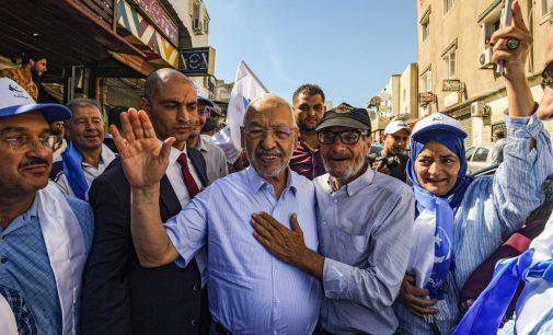 Muslim Brotherhood to lead new Tunisian Parliament
