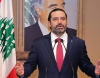 What lies behind the resignations in Lebanon