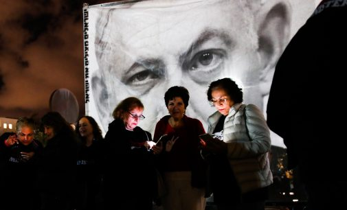 "The Unfinished ""Coup"": the End of the Netanyahu Era and the Political Earthquake Ahead"