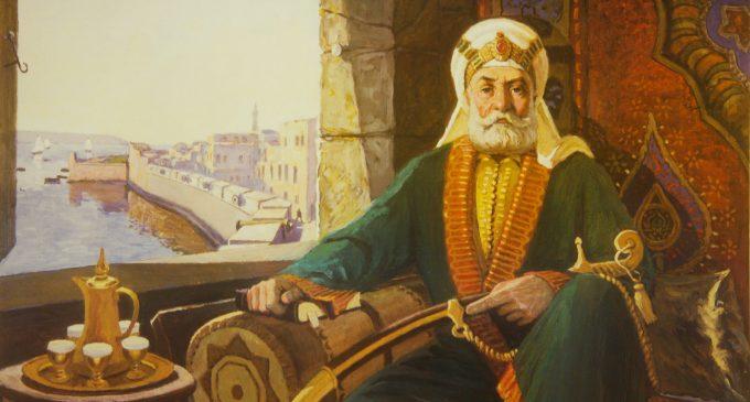How the Story of Daher Al-Umar Undermines Israel's Own Origin Story