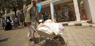 As Yemen Starves, Billions in Donor Funds Fill the Coffers of International Aid Agencies