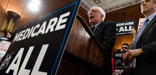 Insurance Companies Are Spending Millions on Attack Ads Against Medicare for All
