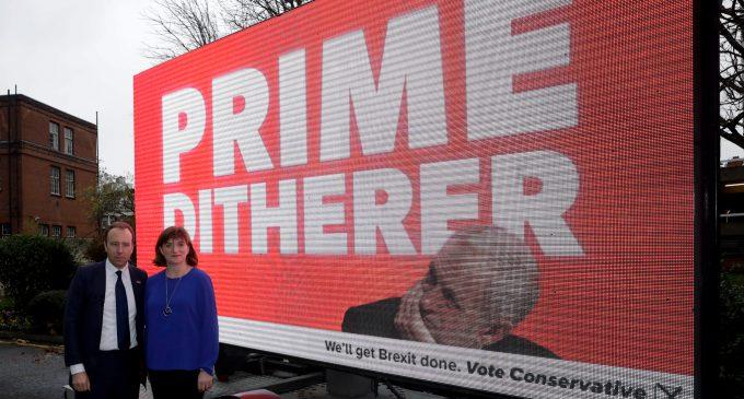 Study Reveals How UK Intelligence Works with Media to Smear Jeremy Corbyn