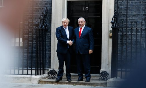 Head of UK Israel Lobby Group Announces Gov't Plan To Ban Boycotting Israel