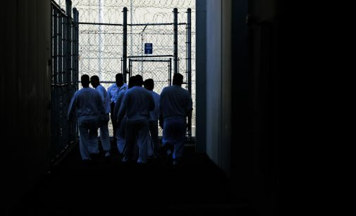 Pro-Coup Venezuelan Soldiers Who Fled to the US Now Locked Up in ICE Detention Center