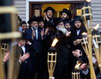 New York Hanukkah Stabbing Latest in Wave of Trump-Era Anti-Semitic Attacks