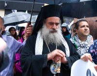 Archbishop Atallah Hanna: The Palestinian Christian Leader Israel Loves to Hate