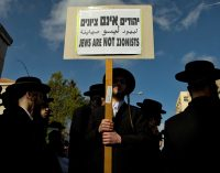 """Reclaiming the Narrative: How to Combat Israel's Misuse of """"Antisemitism"""""""