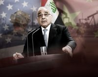 How a Hidden Parliamentary Session Revealed Trump's True Motives in Iraq