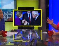 MSNBC's Joy Ann Reid Invites Quack Body Language Expert on to Trash Sanders