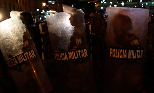 Bolivia: As Elections Near, US-Backed Interim Gov't Mobilizes Military, Arrests Opposition Leaders