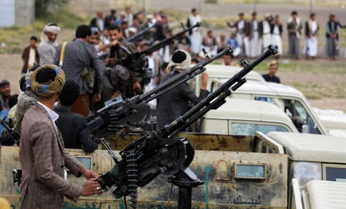 """Yemen: Saudi Coalition Claims 'Tactical Withdrawal"""" After Houthi Forces Retake Key Province"""
