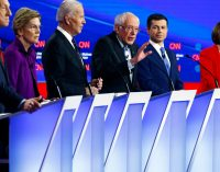 The Liberal Establishment is Already Warning Third Parties Not to Ruin the 2020 Election