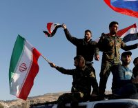Wealthy Gulf States Plan to Spend Big to Coax Syria Away from Iran