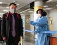 As Coronavirus Spreads So Does Anti-Chinese Racism