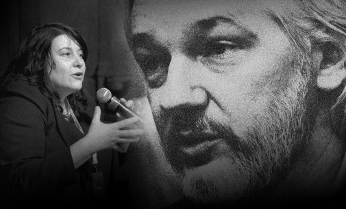 In Interview with Randy Credico, Investigative Journalist Stefania Maurizi Talks Assange, Source Protection and the Rise of Fascism