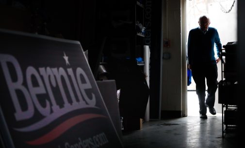 Media, Democratic Establishment Panics as Sanders Predicted to Sweep All 50 States