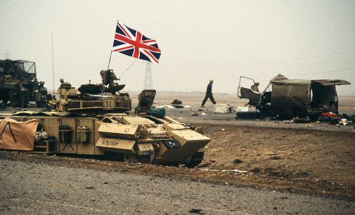 How the UK is Violating International and Domestic Law
