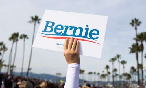 Lee Camp: They're Going to Try to Steal California From Sanders (Again)