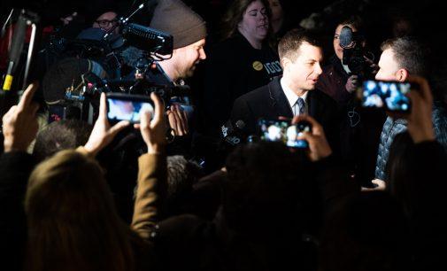 Buttigieg Campaign Aggressively Targeting Progressive Activists, Media