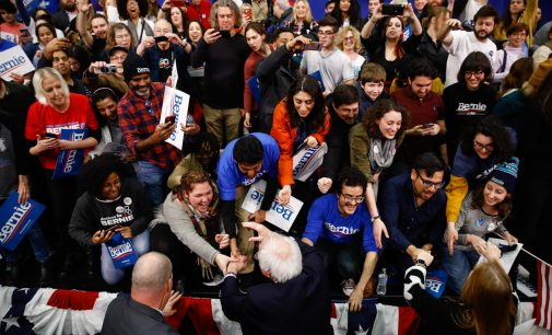 New Hampshire Primaries Paint a Picture of Modern Day Class War in America