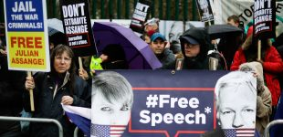 Assange Extradition Hearing Opens with Scathing Condemnation by Mainstream Media