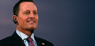 With Grenell Appointment, the Israel Lobby's Foothold on US Intelligence Grows Even Stronger