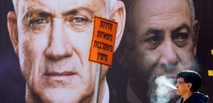 In Israel, Corruption and Political Turmoil Mark Netanyahu's Desperate Bid to Stay in Power