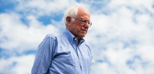 The Red-Baiting Attacks on Bernie Sanders Ignore His Flawed Foreign Policy Record