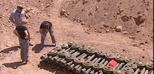 Houthis Release Video Showing US Destruction of Yemen's Air Defenses Before Saudi-led War Began