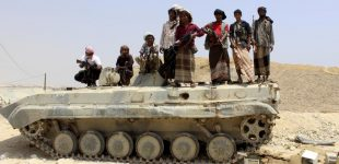 Once Saudi Allies, Tribes in Eastern Yemen's Al-Mahrah Are Now Battling Saudi Forces