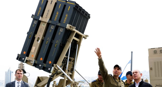 US Army Cites Cybersecurity Concerns In Scrapping Planned Purchase of Israeli Military Tech