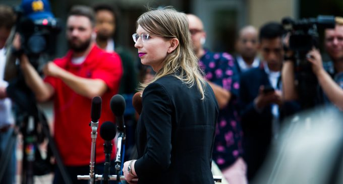 Judge Orders Release of Whistleblower Chelsea Manning Following Suicide Attempt