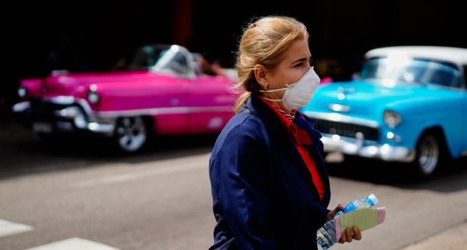 How Cuba is Leading the World in the Fight Against Coronavirus