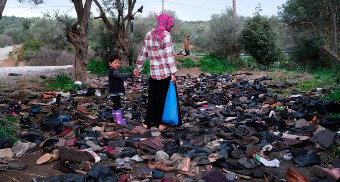 Death at the Border: Syrian Refugees Should Not Be Used as Political Pawns