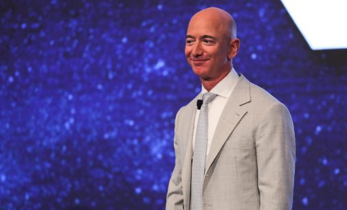 Jeff Bezos, World's Richest Man, Wants Your Donations To Help Amazon Employees